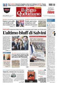 Il Fatto Quotidiano - 07 maggio 2018