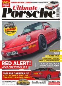 Ultimate Porsche - April-May 2019