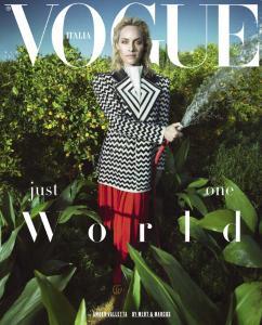 Vogue Italia N.823 - Marzo 2019