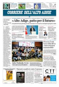 Corriere dell'Alto Adige – 04 maggio 2019