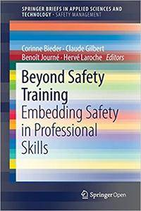 Beyond Safety Training: Embedding Safety in Professional Skills