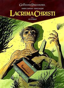 De Geheime Driehoek - D02 - Lacrima Christi Het Begin Van De Apocalyps