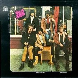 Moby Grape - Moby Grape - (1967)