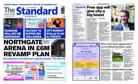 The Standard Chester & District – July 02, 2020