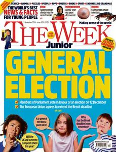 The Week Junior UK - 02 November 2019