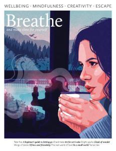 Breathe UK - Issue 42 - October 2021