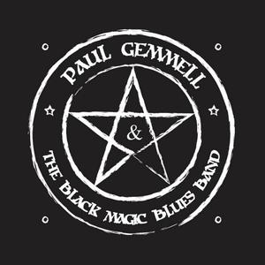 Paul Gemmell & The Black Magic Blues Band - Paul Gemmell & The Black Magic Blues Band (2019)