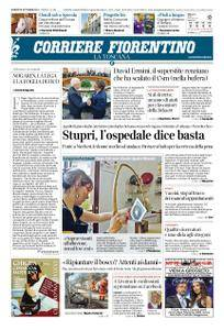 Corriere Fiorentino La Toscana – 28 settembre 2018