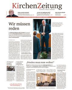 KirchenZeitung - Die Woche im Bistum Hildesheim – 16. Februar 2020