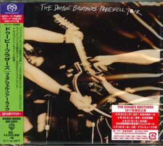 The Doobie Brothers - Farewell Tour (1983) {2017, Hybrid SACD, Remastered, Japan}
