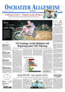 Oschatzer Allgemeine Zeitung - 25. März 2019