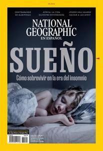 National Geographic en Español México – agosto 2018