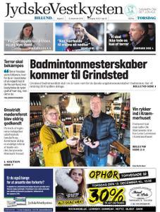 JydskeVestkysten Billund – 12. december 2019