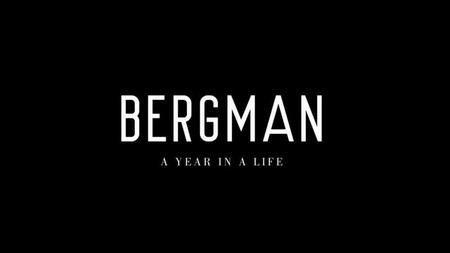 BBC Arena - Bergman: A Year in the Life (2019)