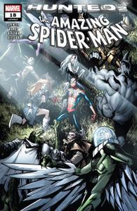 Amazing Spider-Man 018 2019