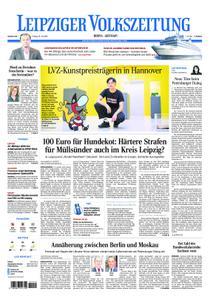 Leipziger Volkszeitung Borna - Geithain - 19. Juli 2019