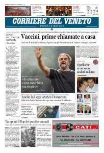 Corriere del Veneto Padova e Rovigo - 14 Gennaio 2021