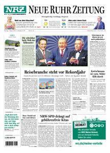 NRZ Neue Ruhr Zeitung Essen-Postausgabe - 07. August 2018