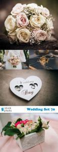Photos - Wedding Set 70