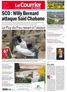 Le Courrier de l'Ouest Angers – 06 juin 2020