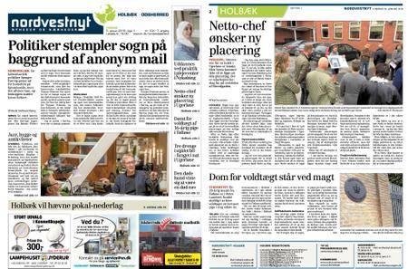 Nordvestnyt Holbæk Odsherred – 05. januar 2018