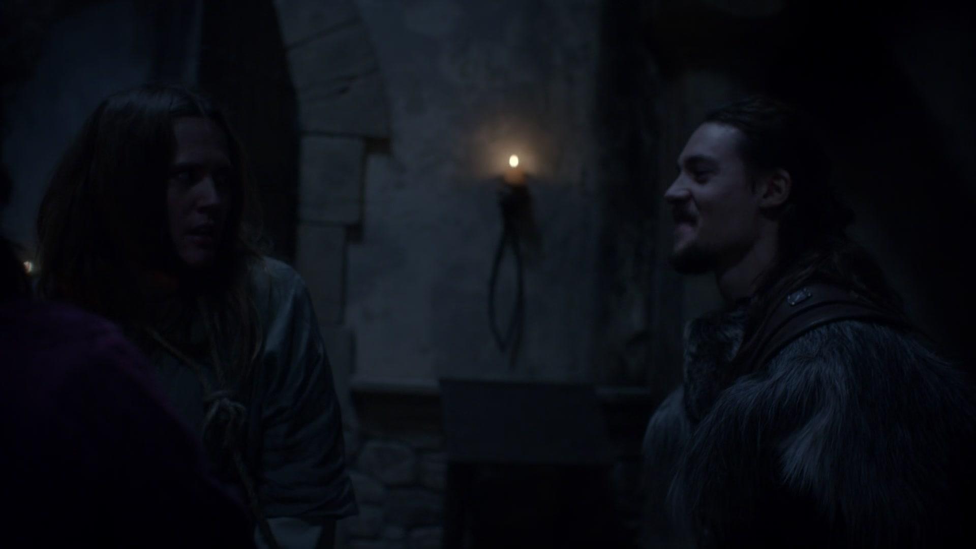 The Last Kingdom S01E02