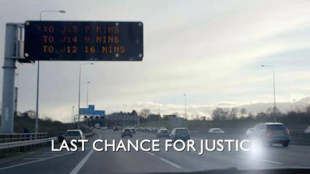 BBC - Panorama: Last Chance for Justice (2018)
