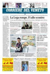 Corriere del Veneto Venezia e Mestre - 18 Aprile 2018