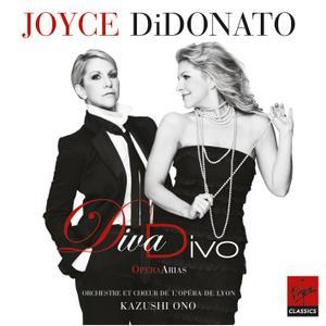 Joyce DiDonato - Diva, Divo (2011)