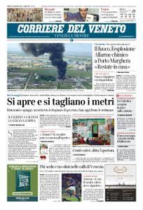 Corriere del Veneto Venezia e Mestre – 16 maggio 2020