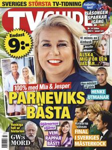 TV-guiden – 28 March 2019