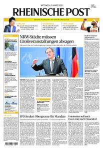 Rheinische Post – 11. März 2020