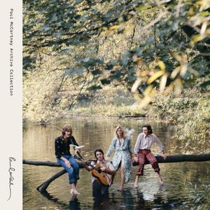 Paul McCartney & Wings - Wild Life (Special Edition) (1971/2018) [Official Digital Download 24/96]