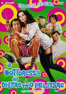 The Lady Medic (1976) La dottoressa del distretto militare [Uncut]