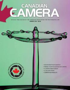 Canadian Camera - Summer 2020