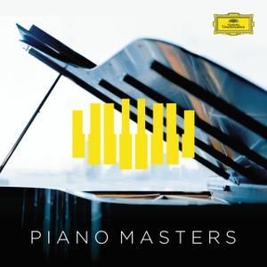 VA - Piano Masters (2017)