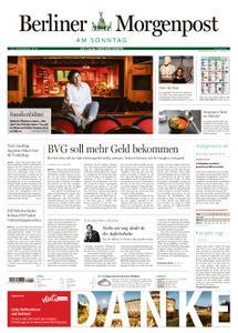 Berliner Morgenpost – 30. Dezember 2018
