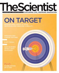 The Scientist - July/August 2019