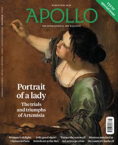 Apollo Magazine - March 2020