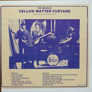 The Beatles - Yellow Matter Custard (1972) {2005 Remasters Workshop} **[RE-UP]**