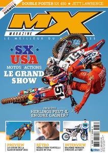 MX Magazine - mars 2021