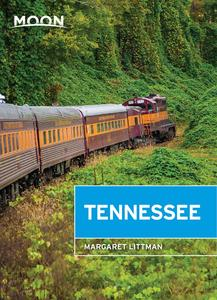 Moon Tennessee (Travel Guide), 8th Edition