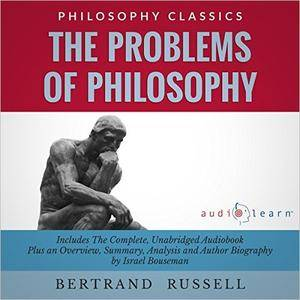 The Problems of Philosophy [Audiobook]