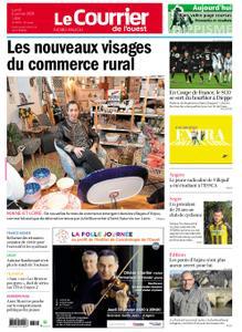 Le Courrier de l'Ouest Nord Anjou – 06 janvier 2020