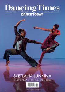 Dancing Times - September 2017