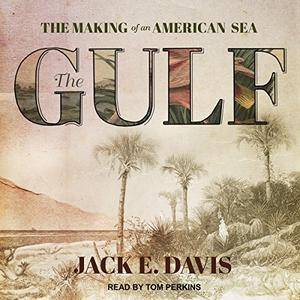 The Gulf: The Making of an American Sea [Audiobook]