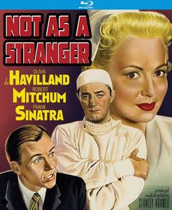 Not as a Stranger (1955) [w/Commentary]