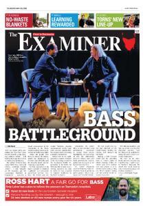 The Examiner - May 9, 2019
