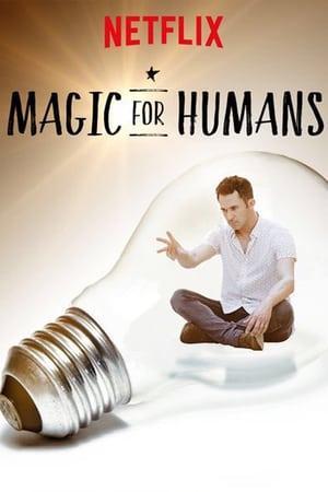 Magic for Humans S01E01