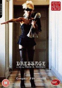 Dressage (1986) [Uncut]